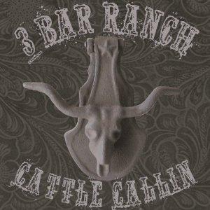<i>3 Bar Ranch Cattle Callin</i> 2011 studio album by Hank Williams III