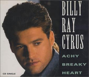 Image Result For Billy Ray Cyrus