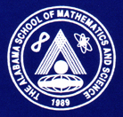 Alabama School of Mathematics and Science (emblem).png