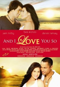And I Love You So (film) - Wikipedia