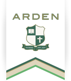Arden Anglican School crest. Source: www.arden.nsw.edu.au (Arden website)