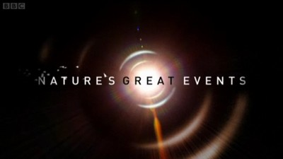 Picture of a TV show: Nature's Most Amazing Events