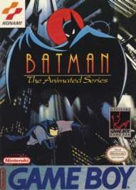 batman the animated series video game wikipedia