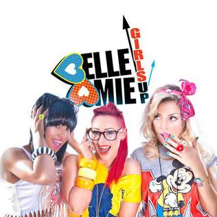 Girls Up 2011 single by Belle Amie