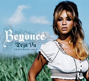 Déjà Vu (Beyoncé song) 2006 song by Beyoncé Knowles