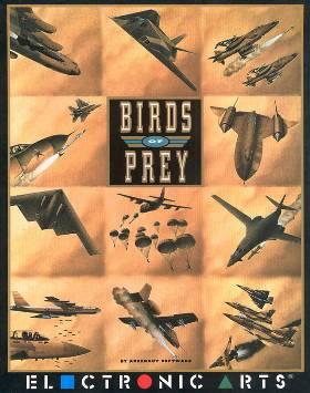 Birds Of Prey Video Game Wikipedia