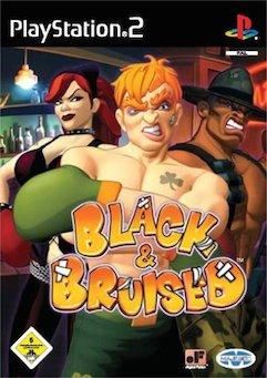 Black & Bruised
