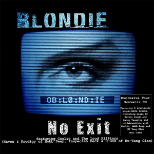 Blondie To Tour
