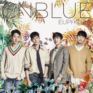 Euphoria Cnblue Album Wikipedia