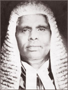 C. Nagalingam Sri Lankan judge