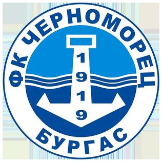 FC Chernomorets 1919 Burgas