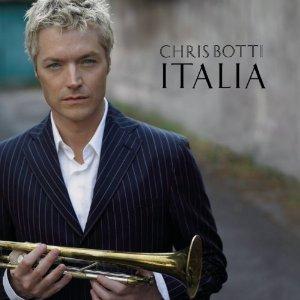 <i>Italia</i> (album) 2007 studio album by Chris Botti
