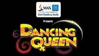 dancing queen tv series wikipedia