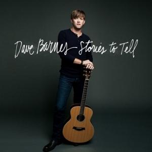 Stories To Tell Dave Barnes Album Wikipedia