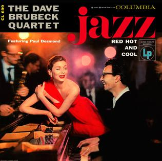 Jazz: Red Hot and Cool - Wikipedia