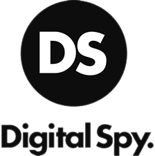 Digital Spy logo as used since 2013.