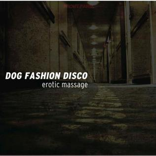 dog fashion disco sweet nothings review