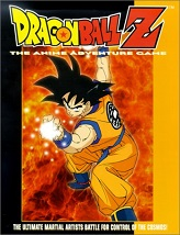 Dragon Ball Z, The Anime Adventure Game.jpg