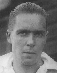 Edmund Adams cricketer