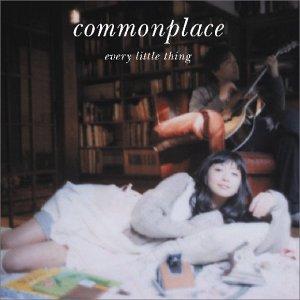 <i>Commonplace</i> (album) 2004 studio album by Every Little Thing