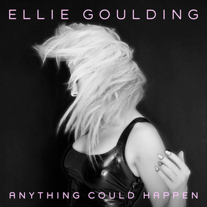 Ellie Goulding — Anything Could Happen (studio acapella)