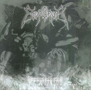 <i>Prometheus: The Discipline of Fire & Demise</i> 2001 studio album by Emperor