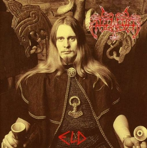 <i>Eld</i> (album) 1997 studio album by Enslaved