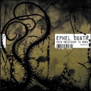 <i>Pain Necessary to Know</i> 2005 studio album by Ephel Duath