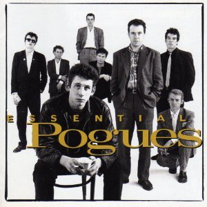 1991 greatest hits album by The Pogues
