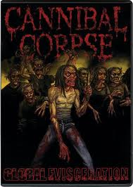 <i>Global Evisceration</i> 2011 video by Cannibal Corpse