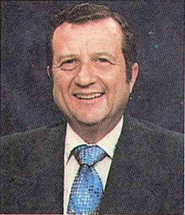 Harold Taft