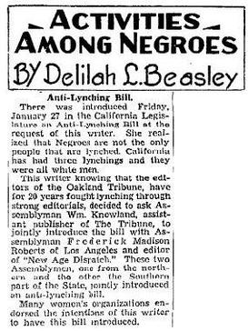 Oakland Tribune, February 12, 1933