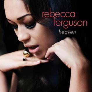 Rebecca Ferguson album
