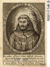 Henry Heath (martyr) English Franciscan martyr