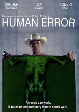 Human Error (film) - W...