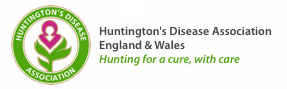 Huntington's Disease Association logo.png