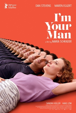 I'm Your Man 20 film   Wikipedia