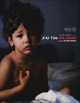 Picture of a movie: J'ai Tué Ma Mère