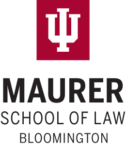 Indiana University Maurer School of Law Constituent school of Indiana University