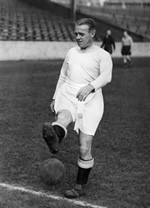 Jimmy McMullan Scottish footballer and manager