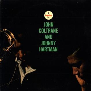 John Coltrane and Johnny Hartman (album).jpg