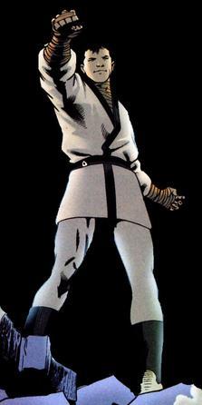 Il Karate Kid del reboot