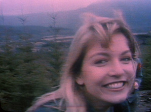 Laura Palmer fictional character from Twin Peaks