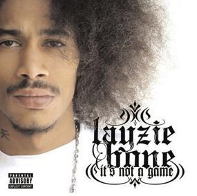 <i>Its Not a Game</i> 2005 studio album by Layzie Bone