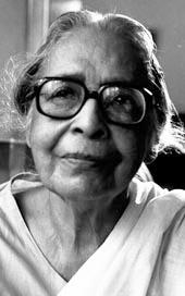 Leela Majumdar