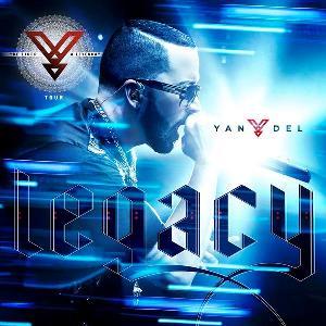 <i>Legacy: De Líder a Leyenda Tour</i> 2015 live album by Yandel