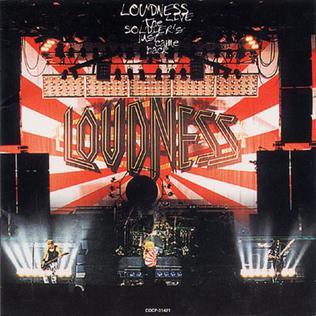 PLAYLISTS 2020 - Page 40 Loudness_soldier_back