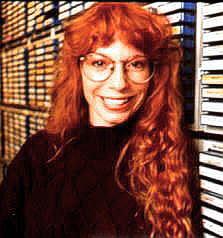 Mary Kay Bergman voice-over actress