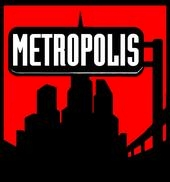 Metropolis Records Music label in the USA