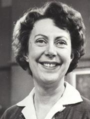 Noel Dyson English actress
